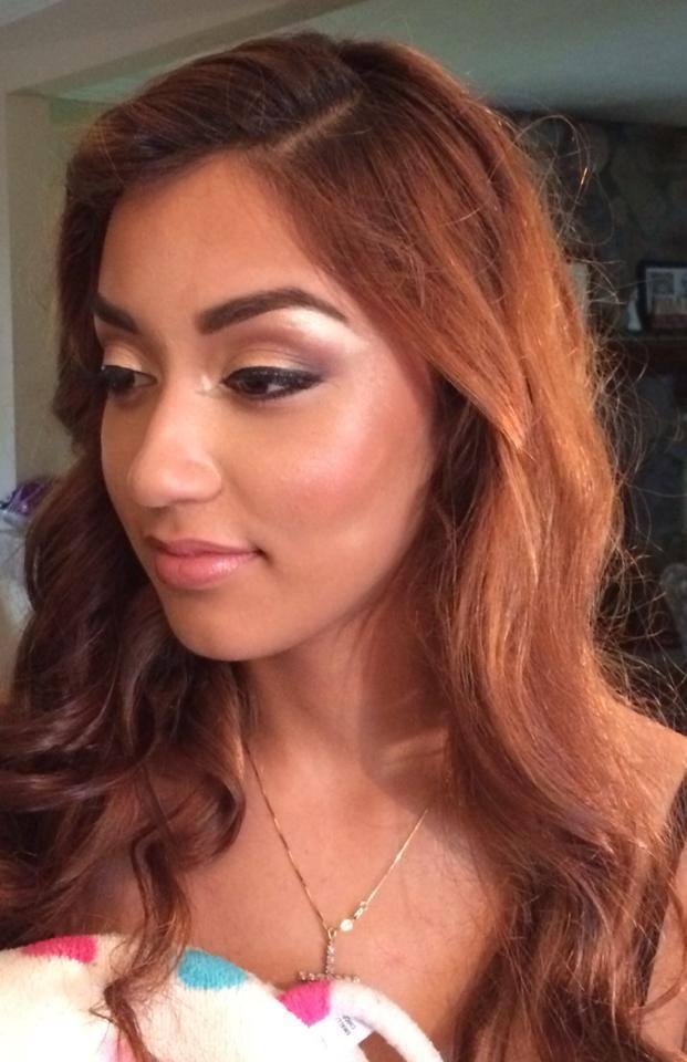 Prom Makeup Atlanta