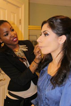 Makeup lessons Atlanta