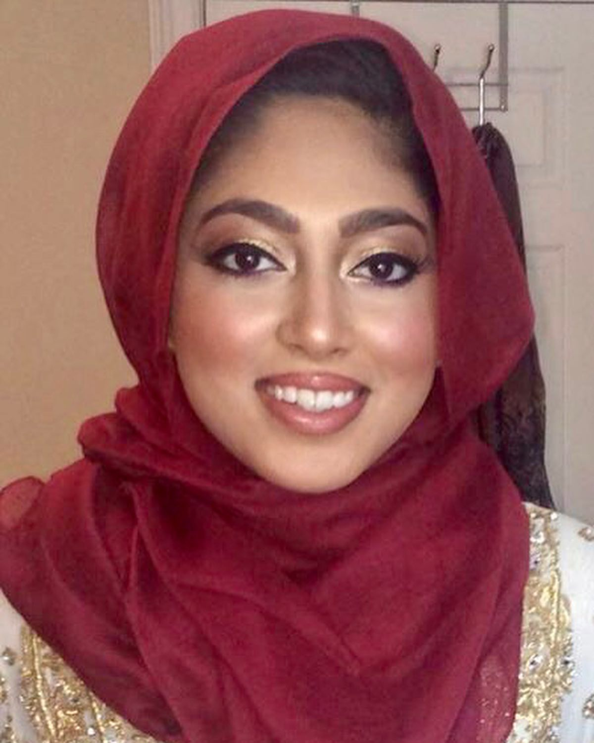 Indian Makeup Artist Tennessee