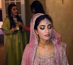 South Asian Makeup tutorial