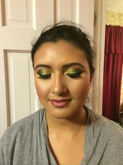 Atlanta Makeup Artist