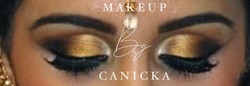 Indian Bridal Makeup by Canicka