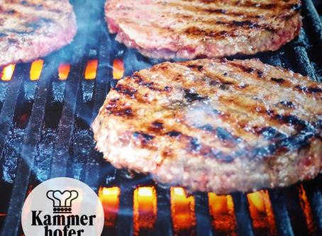 Es ist wieder Wildsaison: Ab morgen Wildburger und Fleisch vom Murtaler Wild