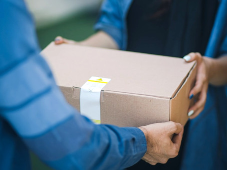 COVID-19: Ab sofort liefern wir eure Bestellungen