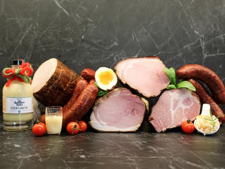 Bald ist Ostern: Jetzt Osterfleisch bestellen!