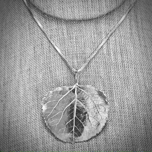 Spring Birch Leaf