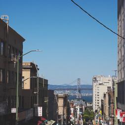 San Franscisco, California