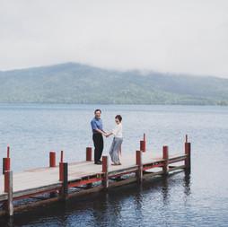 Lake Akan, Hokkaido