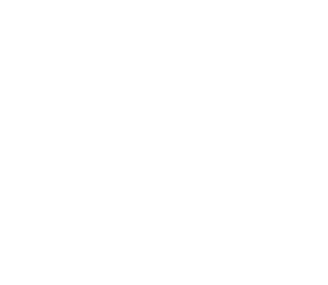 Thick Squiggles White