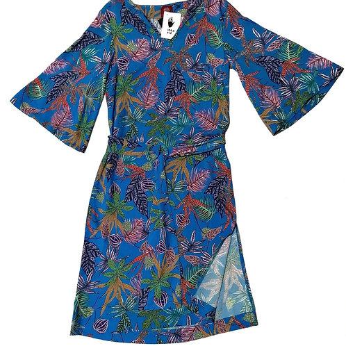 Sukienka BUCLE 1