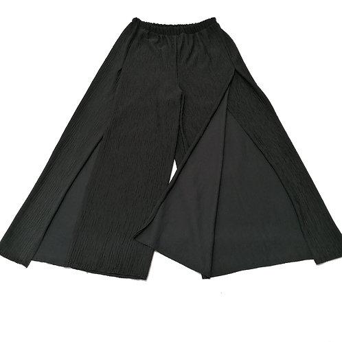kuloty, spodnie ROWK rozciecie