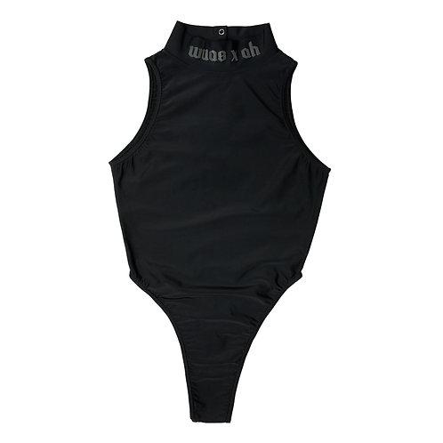 Limitowane Czarne Body WU&S X AH