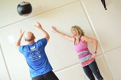 Huntsville Personal Trainer