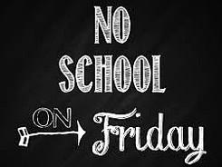 No School Friday- Come and Make Art!