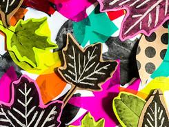 November Arts and Crafts!