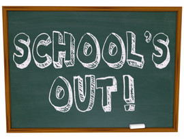 School's Out Camps Are Posted!
