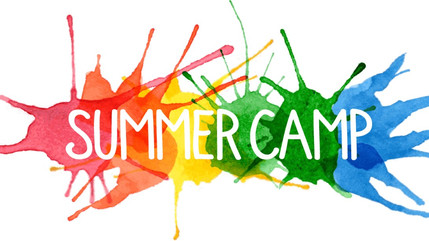 YBS Summer Camp May Update