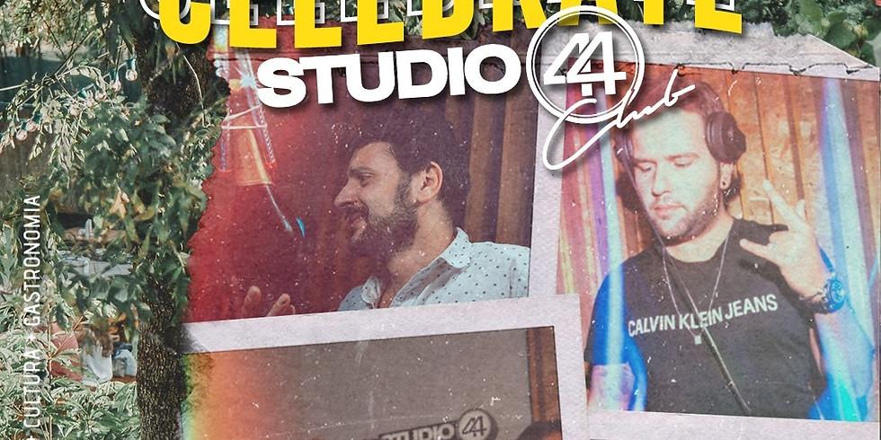 Celebrate Studio 44
