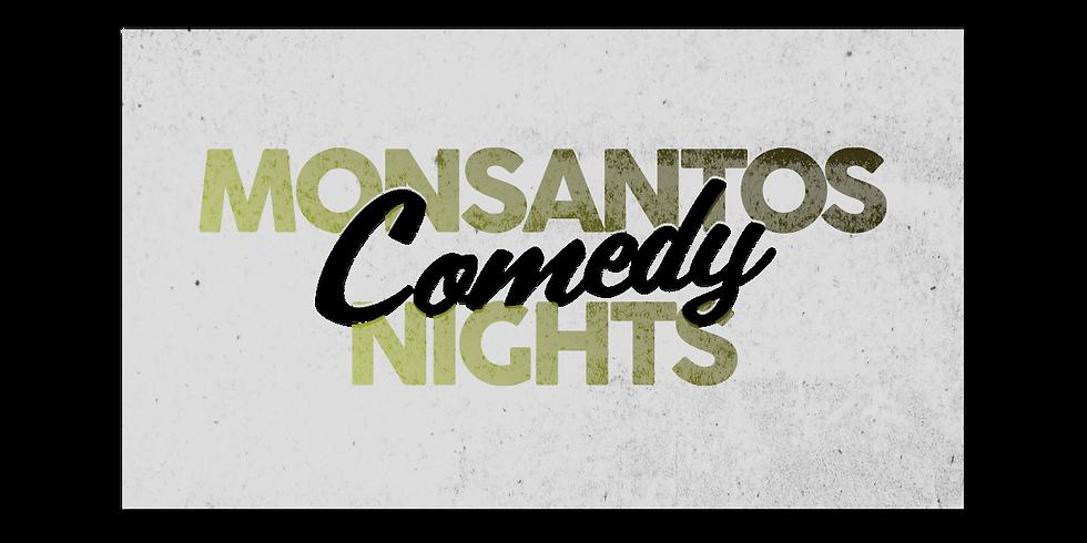 Comedy Nights: Guilherme Duarte e Hugo Gonçalves