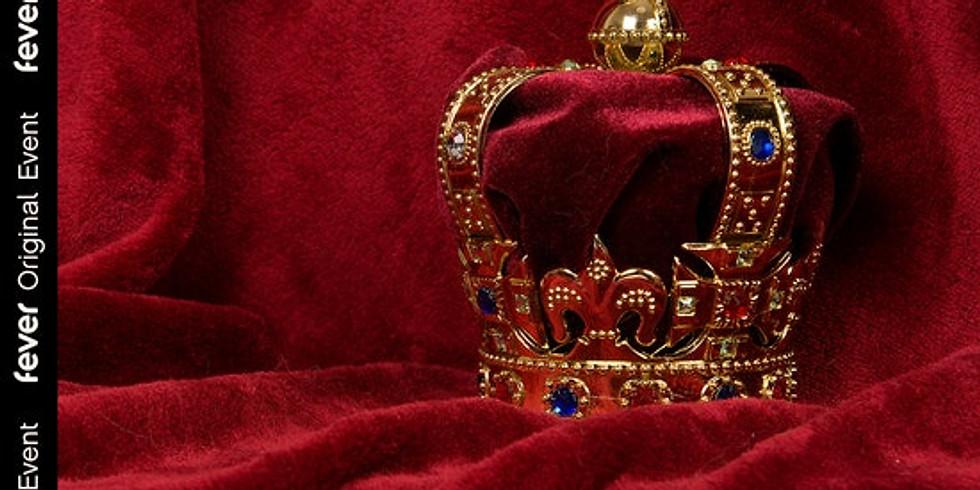 Tributos: O Melhor dos Queen