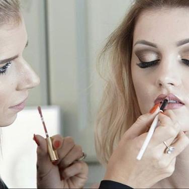 #makeup #mua #beautybytabitha #mac #macm