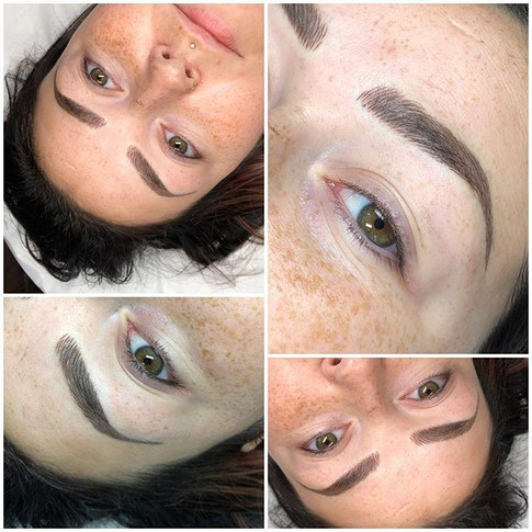 #beautybytabitha #brows #browshaping #br