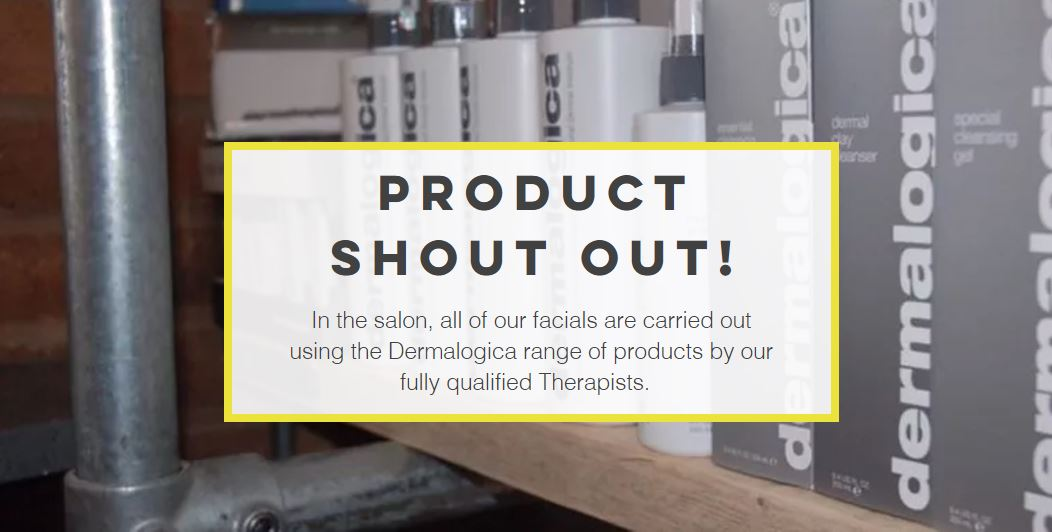 Product shout out!
