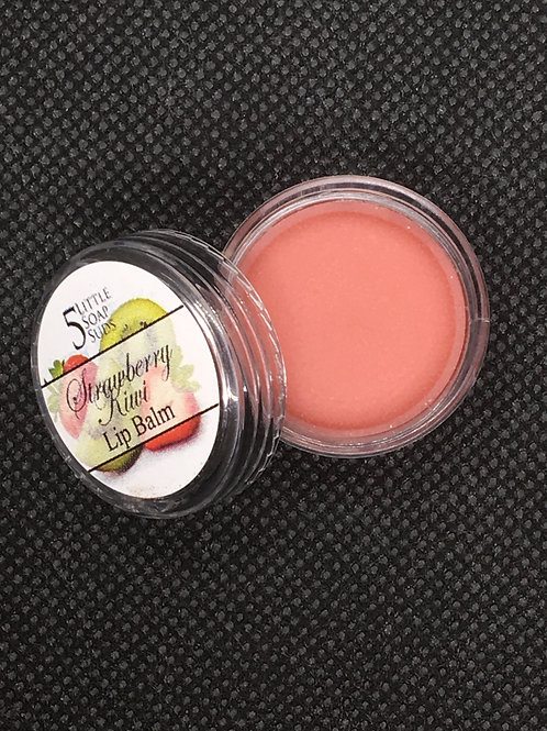 Strawberry Kiwi Lip Balm