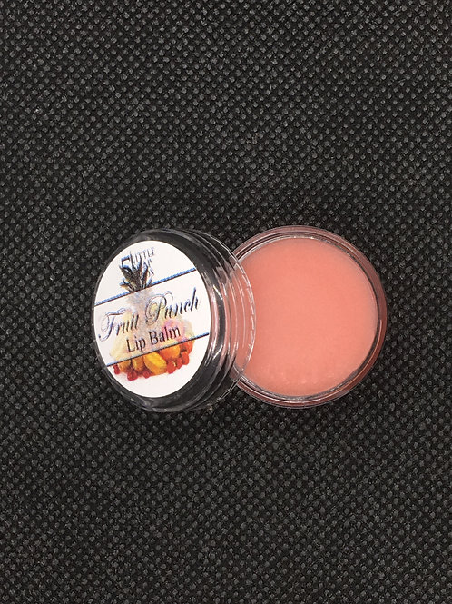 Fruit Punch Lip Balm