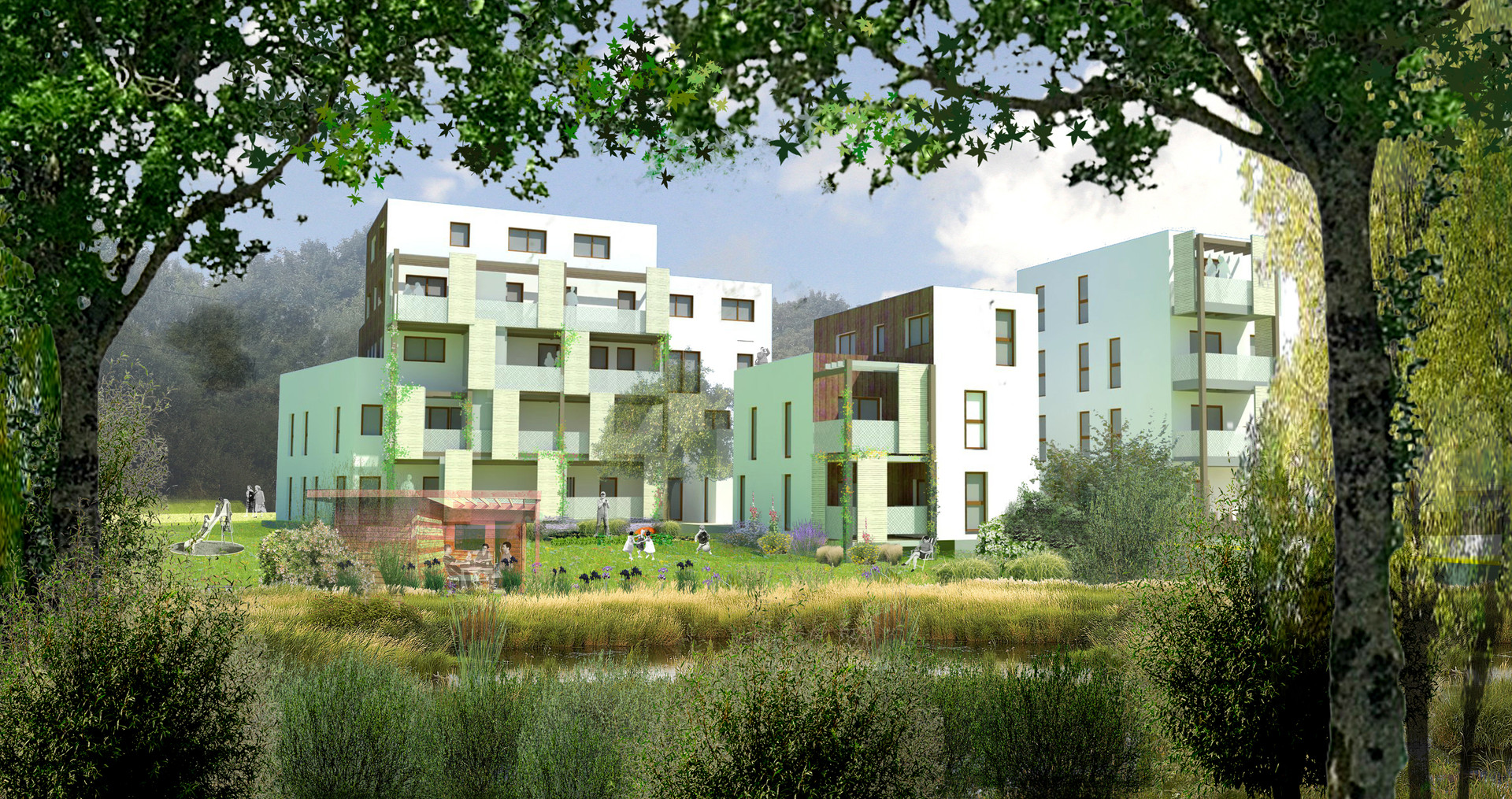 Urbanisme et Habitat AGPU