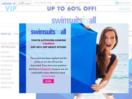 Магазин Swimsuitsforall.com