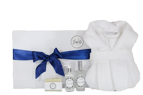 Spa Robe Set