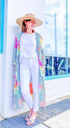 St. Tropez Kimono