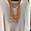 Thumbnail: Orange You Happy Necklace
