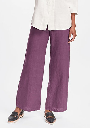 Refreshed Pants - Flax