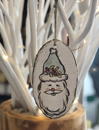 Etta B Ornament