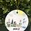 Thumbnail: Pensacola Ornament