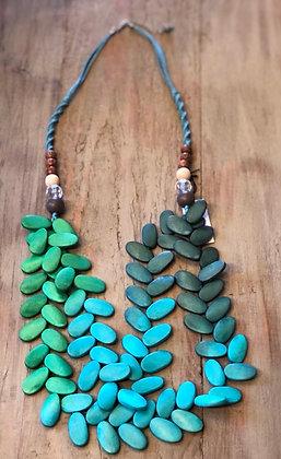 Boxwood Necklace
