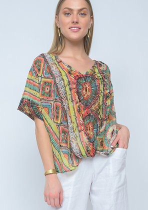 Twist and Shout Top - Ivy Jane