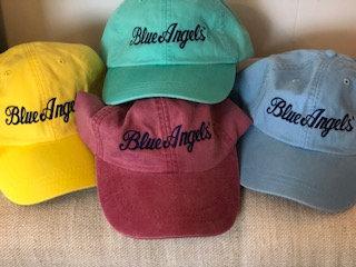 Blue Angels Hats