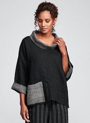 Poetic Pullover - Flax