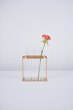 Vase in Stand