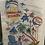 Thumbnail: Watercolor Handtowel