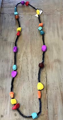Zag Strand Necklace