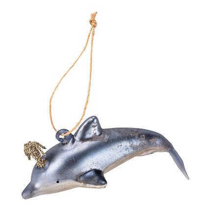 Glass Beach Ornament
