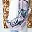 Thumbnail: Paisley Print Sleeves Top