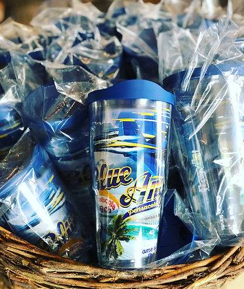 Blue Angels Pensacola Beach Tervis Cup