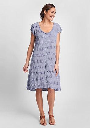 Lofty Dress - Flax