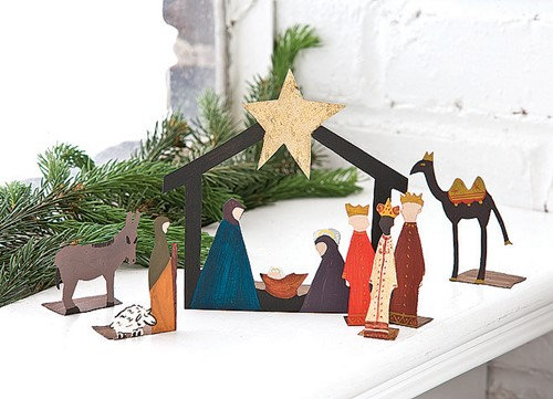 Nativity Box Set