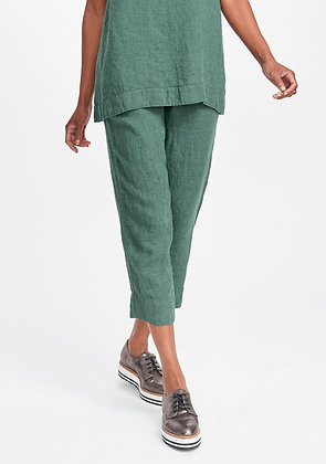 Ankle Deep Pants - Flax